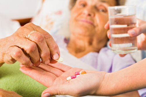 How Do Medication Take Effect on Parkinson's Patients?